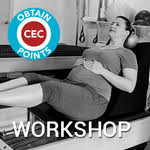 ONLINE LEARNING - Pregnancy, Postpartum and the Pelvic Floor - Sat 2 May 2020