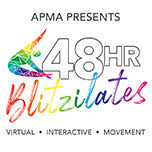 Blitzilates #3 - Single Pass - Amy Rost - Connection*Collaboration*Community (Sunday 25 October - 9.00am - 11.00am)