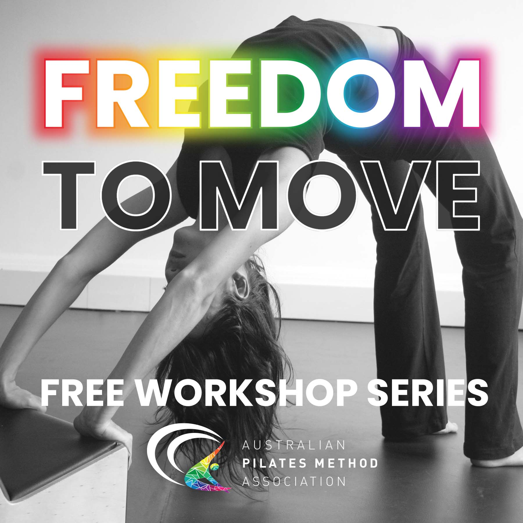 FREEDOM TO MOVE