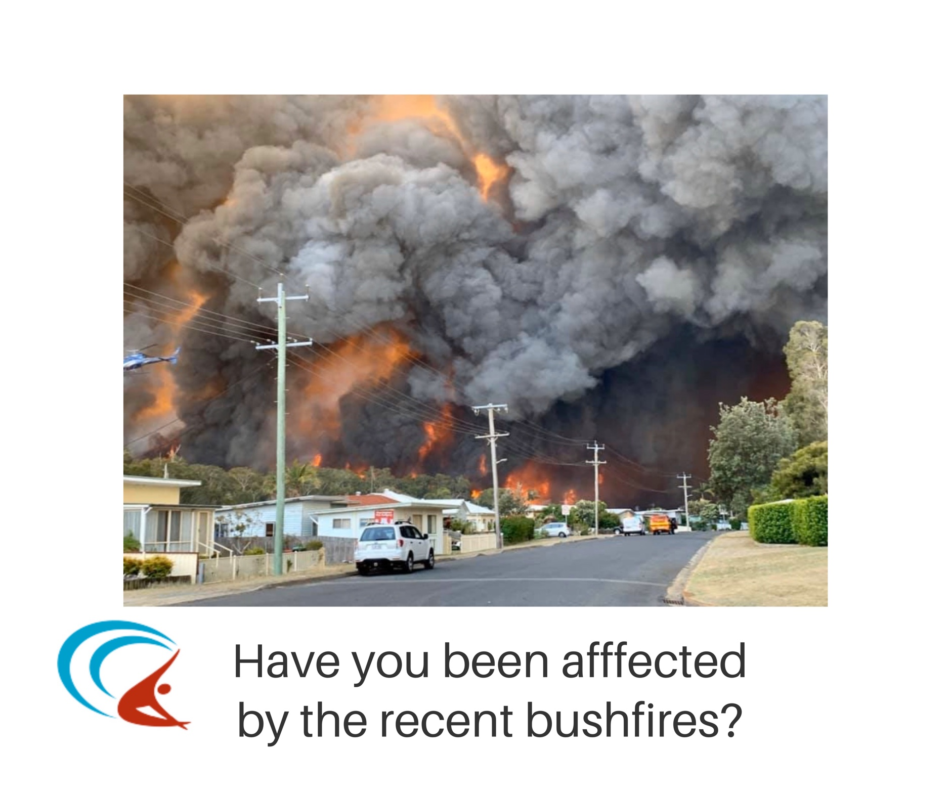 FREE Pilates Workshop to support Bushfire Affected Areas