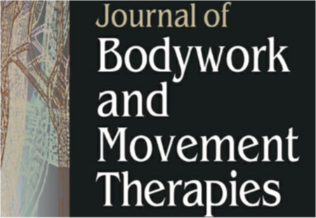 Journal of Bodywork Movement and Therapy