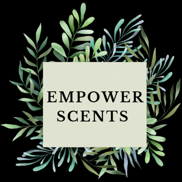 Empowered Scents - Doterra essential oils